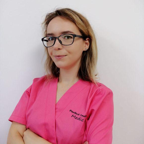 Dr. Ioana Opincaru