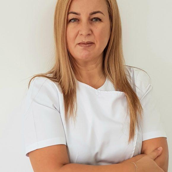 Dr. Mihaela Marcu