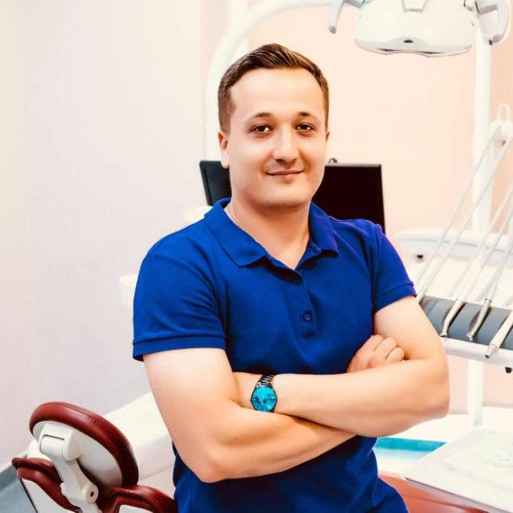 Dr. Dan Serdesniuc