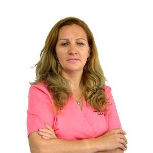 Dr. Andreea Bizic (Șeitan)