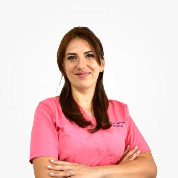 Dr. Carmen Oprea