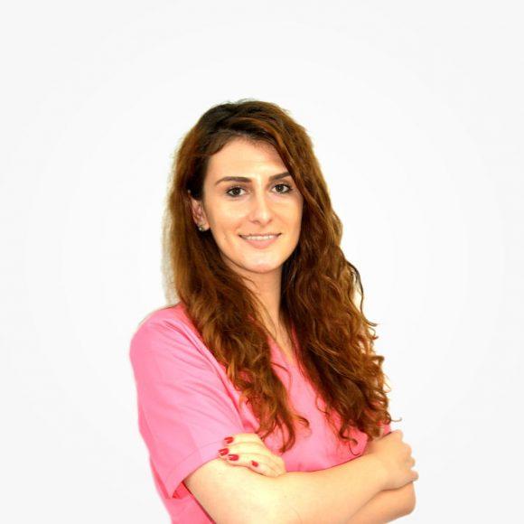 Dr. Carmen Comănceanu