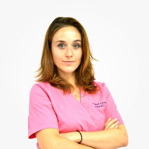 Dr. Elisabeta Mocanu