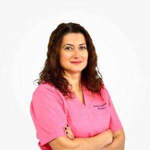 Dr. Nicoleta Galleguillos Burcea