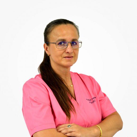 Dr. Mariana Pavelescu