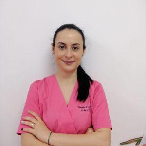 Dr. Ramona Ionescu